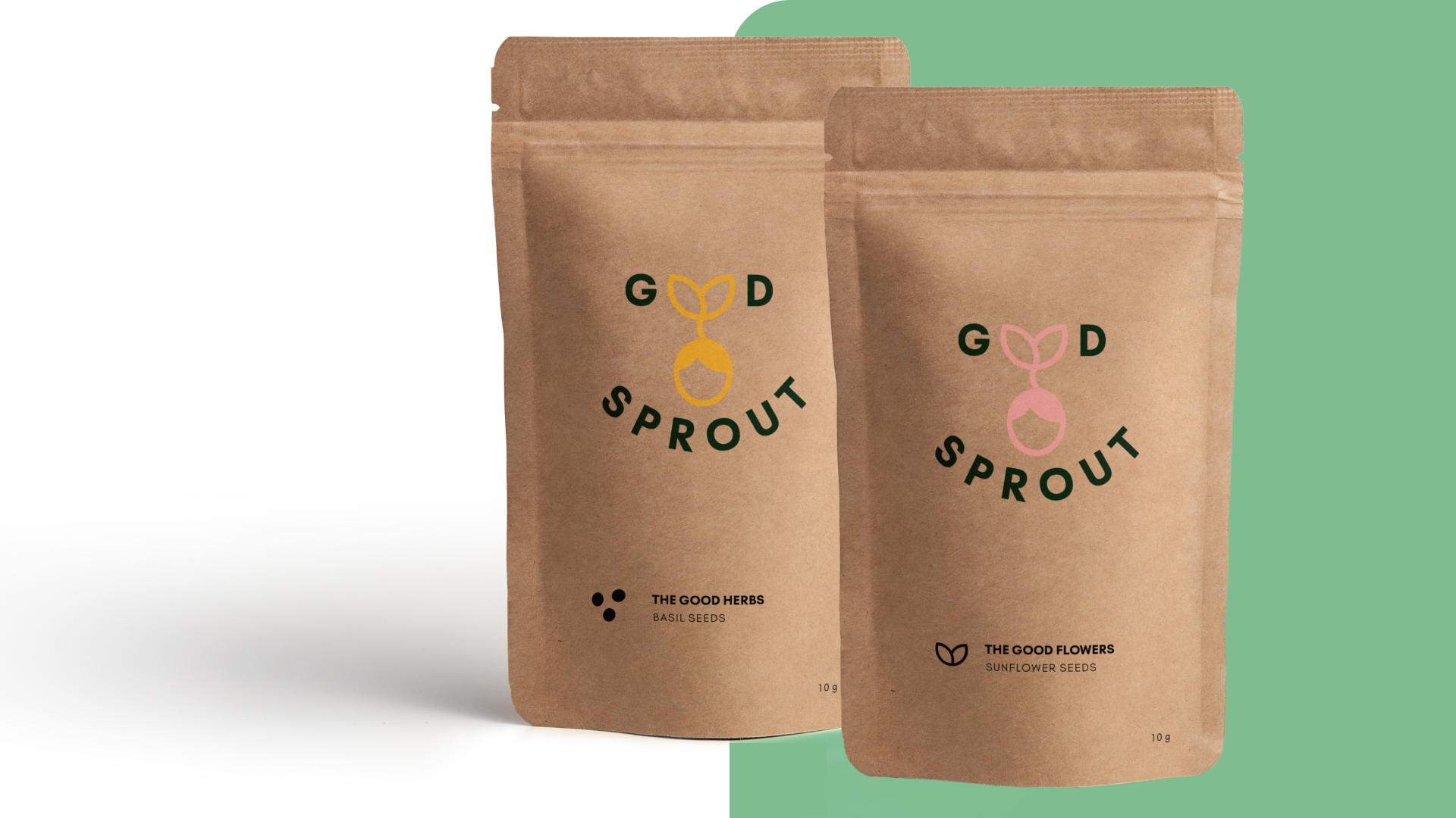 Projekt Good Sprout 25