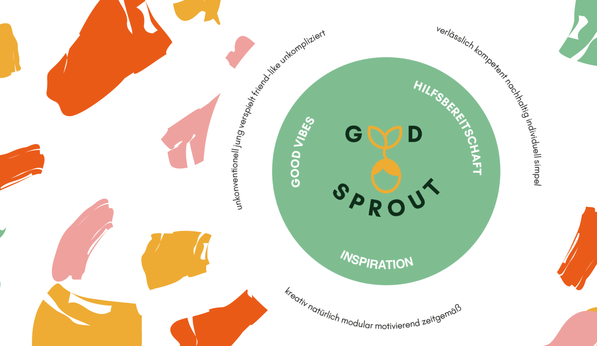 Projekt Good Sprout 4