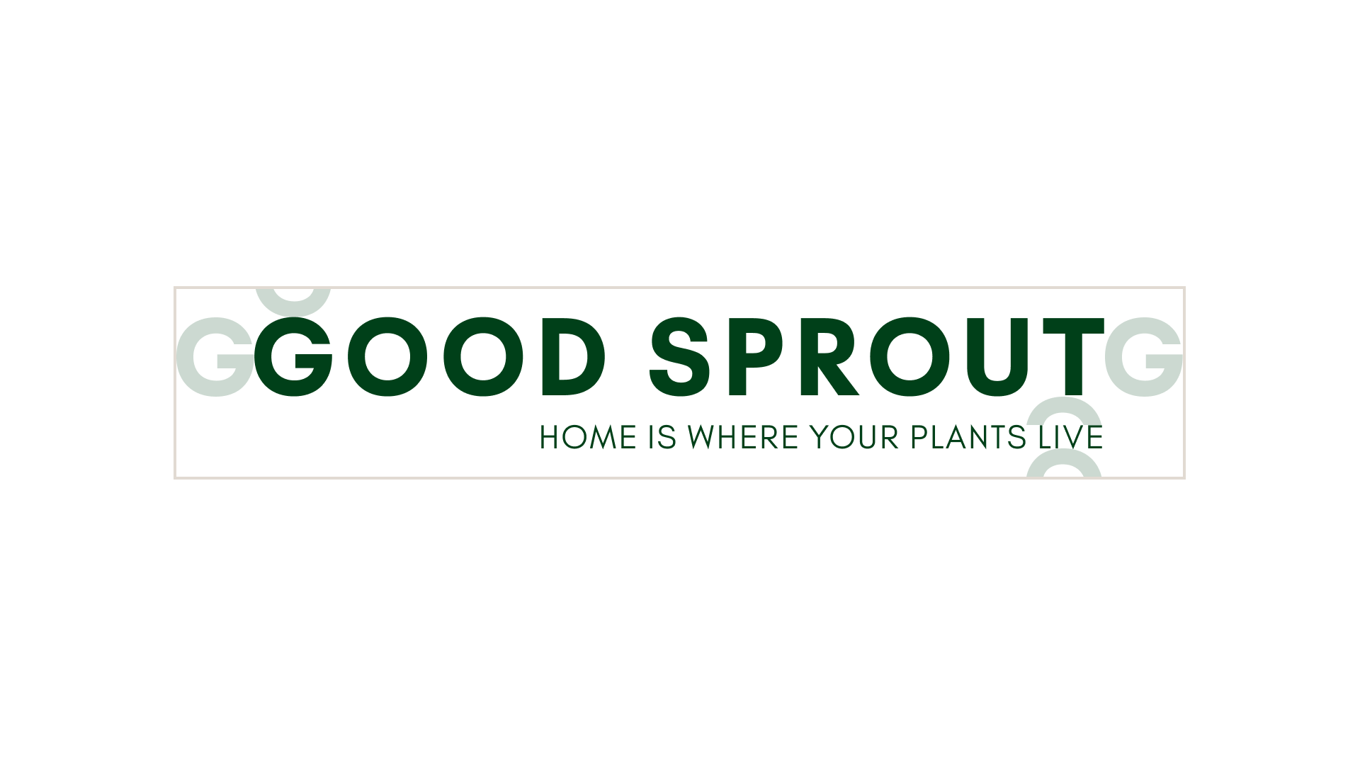 Projekt Good Sprout 9